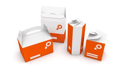 Gift Packaging group image