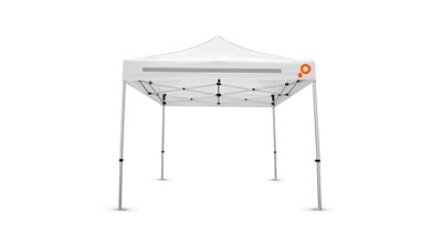 Pop-up tents 3 x 3 m