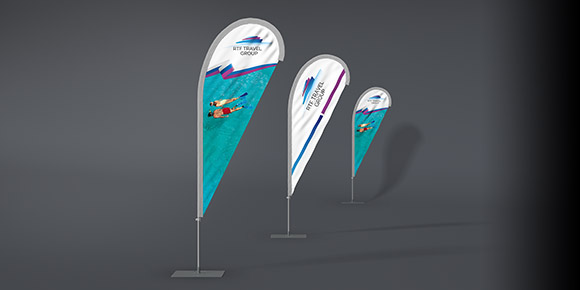 Teaserbild Beachflags