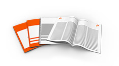 product image brochures