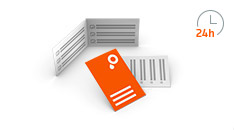 Calculate Appointment Cards