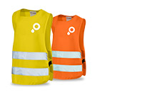 Hazard Vests