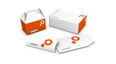 design and print your customised  packaging online