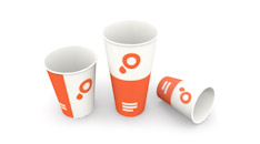 Order Water Cups