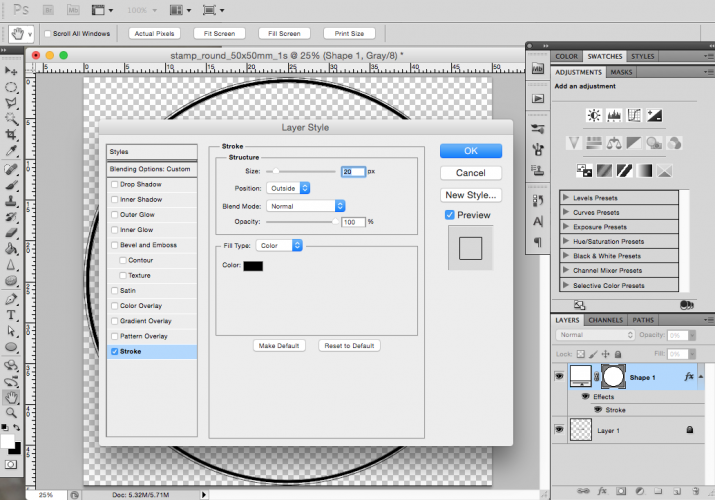 personalised rubber stamps photoshop tutorial (02)