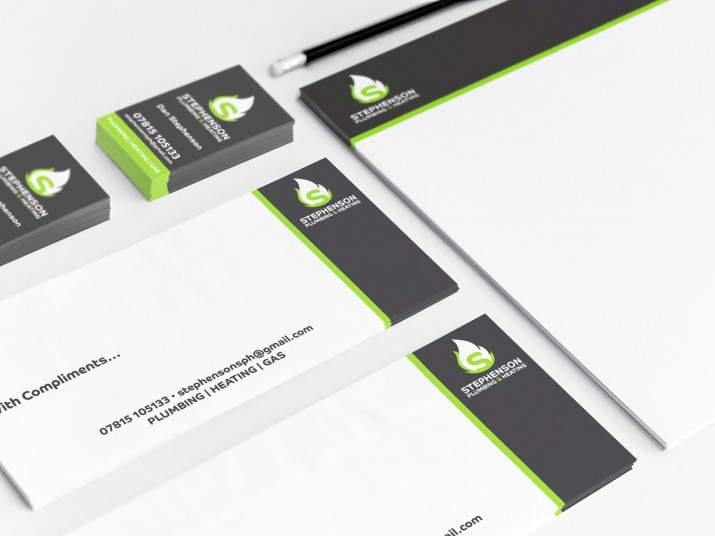 business stationery design for 2016 saxoprint blog uk
