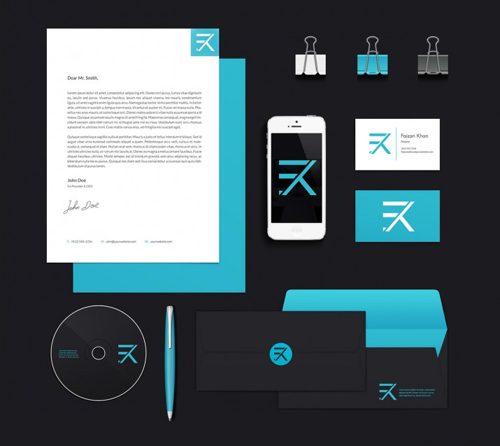 stationery design inspiration for your projects (48)
