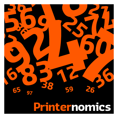 Printernomics by SAXOPRINT