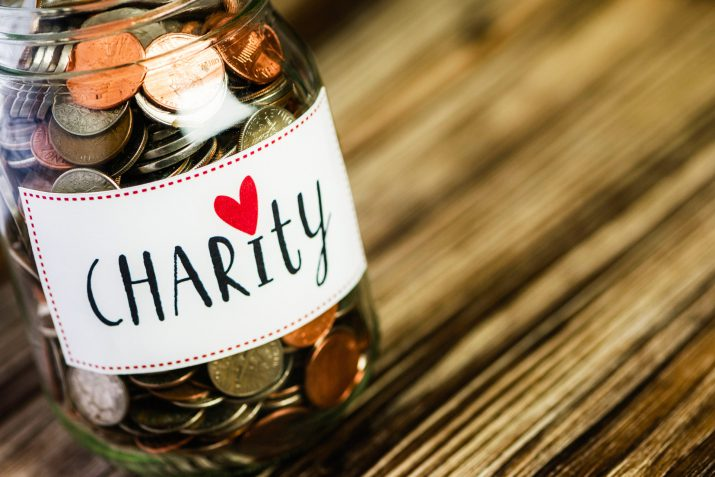 Charity fundraising: the importance of print (02)