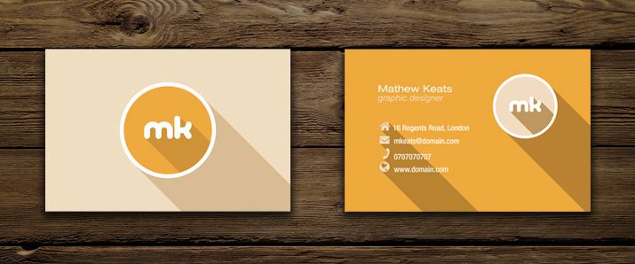 Business cards archives saxoprint blog uk tutorial material design business card colourmoves