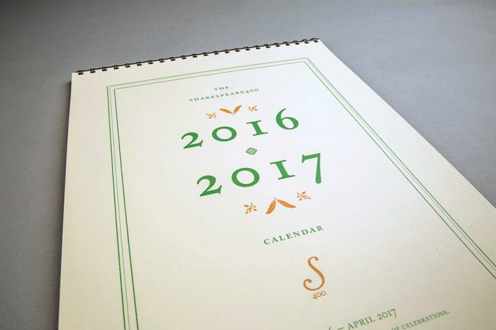 Creative calendar designs for 2017 (27)