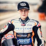 Peugeot Motocycles SAXOPRINT Team Presentation 2017 (Patrik Pulkkinen)