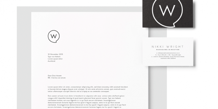 Creative letterhead designs for 2019 (14)