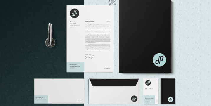 Creative letterhead designs for 2019 (15)