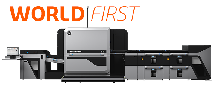 The Ultimate in Digital Printing – Our New HP Indigo 100k